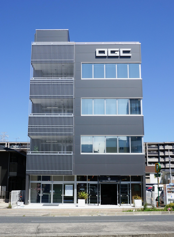 株式会社OGISHI