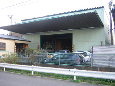 ㈱折谷スチール製造